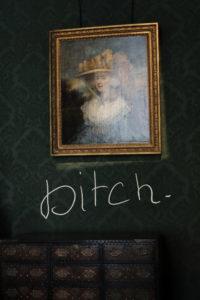 bitch - benoit martin