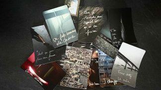 Trop de tout cartes postales